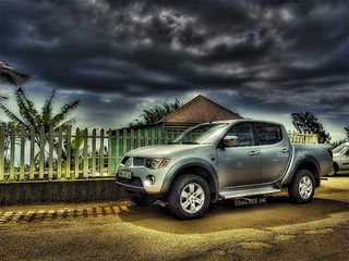 Hdr-truck